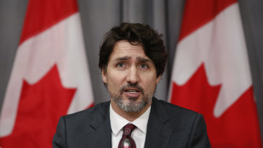 "Canadian Prime Minister Justin Trudeau has rejected calls to bring the extradition trial to a close over concerns that a hasty move could ""imperil"" Canadians abroad."