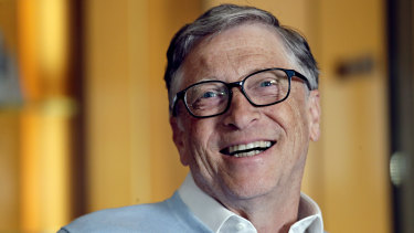 The Bill and Melinda Gates finalised its $10m donation within weeks.