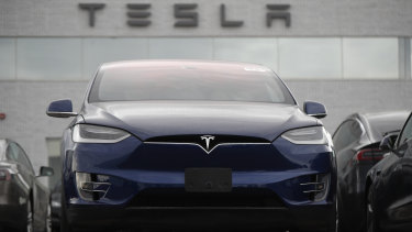 Tesla is the second-most valuable carmaker in the world.