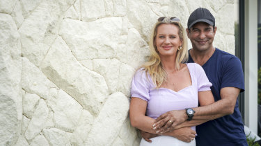 "Shaniera and Wasim Akram: ""Shaniera is a huge star in Pakistan now, not because of me but because of her own qualities."""