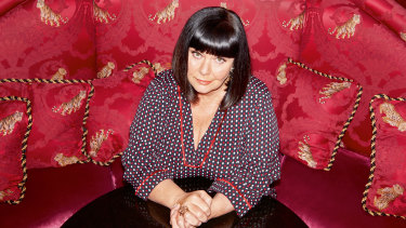 """Dawn French: """"I just said 'I don't want to do this any more. I haven't got time for it'."""""""