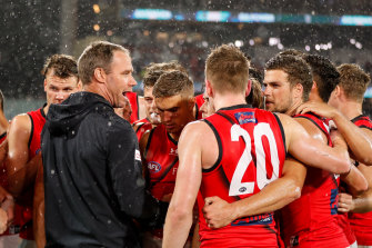 Essendon are unlikely to play finals this season.