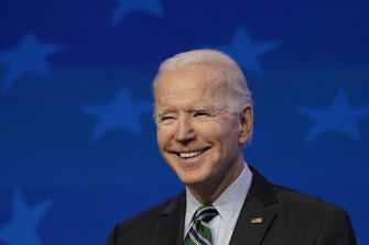 Joe Biden's inauguration celebrations will feature a range of musicians and Hollywood stars.