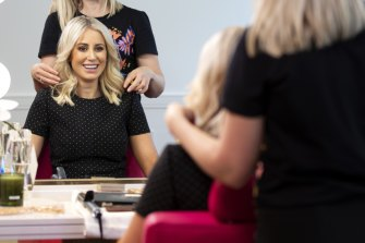 Image is everything: Roxy Jacenko in I Am ... Roxy.