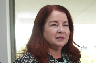 The Threatened Species Scientific Committee provides advice to Environment Minister Melissa Price.