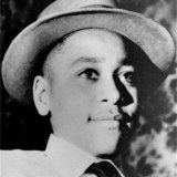 Emmett Till, a 14-year-old boy, whose body was found in the Tallahatchie River in 1955.