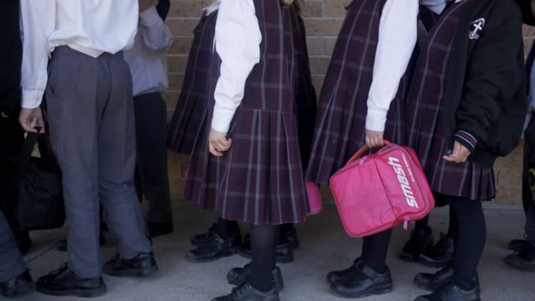 Faith-based schools account for a massive voter base. Labor risks upsetting that constituency.