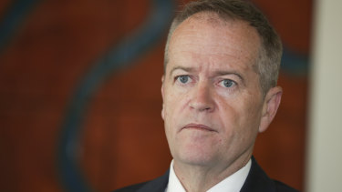 Labor leader Bill Shorten has proposed a 2 per cent cap on private health insurance premiums.
