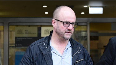 Former construction boss Anthony O'Meley has avoided jail over his involvement in a drug plot involving MDMA and ice.
