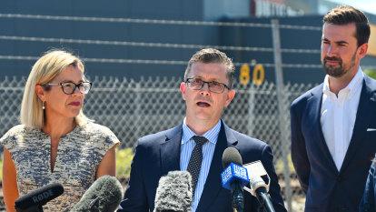 'Sense of inevitability' lingers over WA property developer donation ban debate