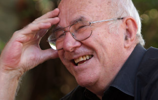 Clive James: Literary and TV giant dead at 80