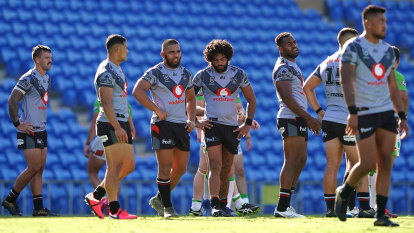 We'll come back to play: Warriors say they'll return for NRL resumption