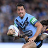 State of Origin once again proves viewers love sport