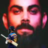 There'll be tension: Kohli predicts aggression, not insults