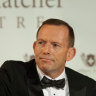Here's something else Tony Abbott could do while he's in London