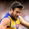 'Finals-like intensity' for West Coast's showdown with Richmond