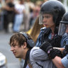 'We Are Ivan Golunov': Police detain scores of Moscow protesters