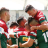 NRL won't budge on eligibility laws despite Lebanon debacle
