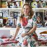 Inside the eclectic Melbourne home of a photographer