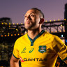 Lealiifano's Wallabies fairytale complete in starting role against Pumas
