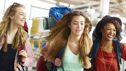 Major boost in regional holiday workers off back of ad blitz, visa overhaul