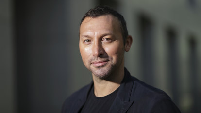 Athletes will struggle after Tokyo: Ian Thorpe on why he dived into a new Australian film