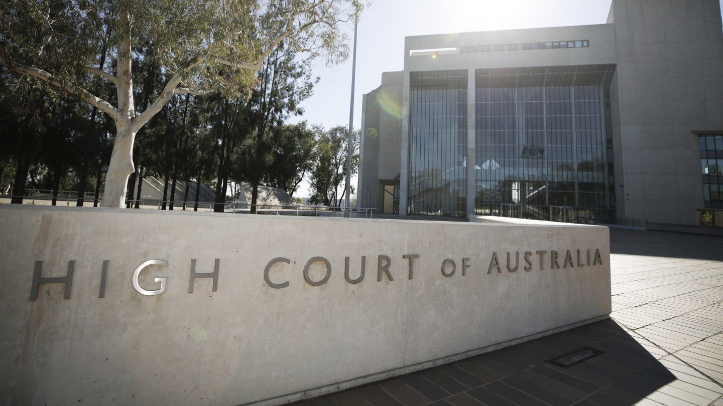 A conservative candidate has emerged as a leading contender for a high court appointment.