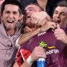 Reds-hot: Queensland romp to historic win over Sunwolves