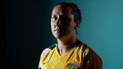 'Full confidence': Sports minister backs SIA probe into De Vanna claims