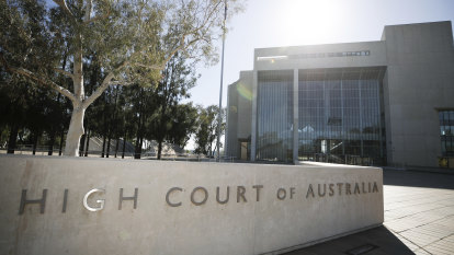 Afghan asylum seeker wins High Court case against Immigration Minister