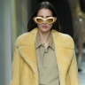 Ask the stylist: the experts' favourite trends for autumn-winter
