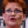 Pauline Hanson and the ooze of Port Arthur conspiracy mania