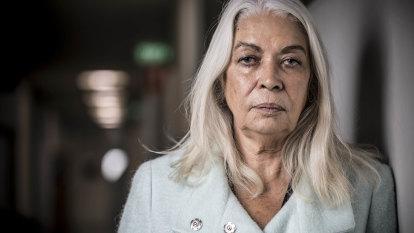 Indigenous arrest rates are a national crisis, says Marcia Langton