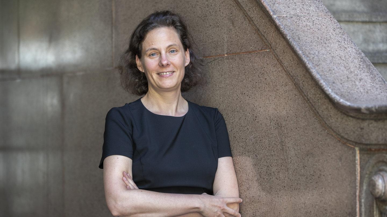 Bianca Ogden, of Platinum Asset Management.