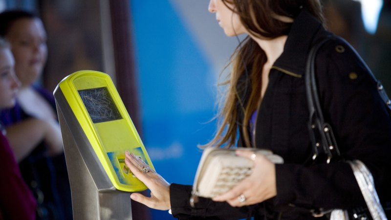 'No controls in place': Myki details exposed in huge privacy breach
