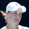 Barty retains world No.1 spot after Australian Open semis exit