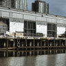 Central Pier can't be demolished without permit: Heritage Victoria