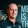 Wests Tigers to bare their defensive claws under Michael Maguire