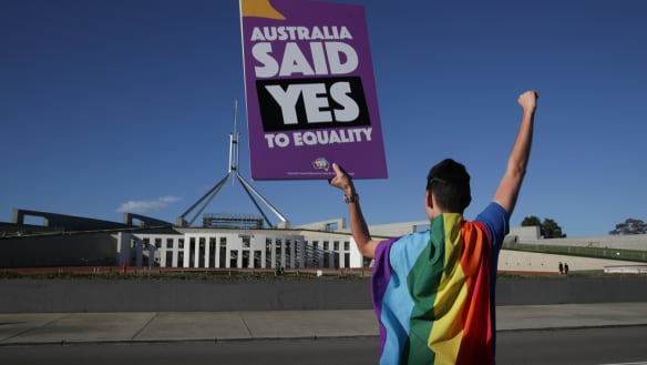 The extremes of the LGBTQ lobby do themselves no favours