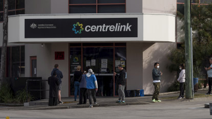 'No evidence' doubled JobSeeker was a disincentive to work: Academics