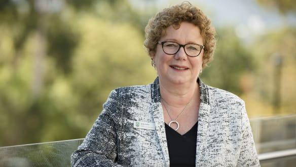Canberra Girls Grammar on international hunt for new principal