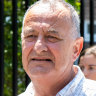 Former NSW Labor MP Milton Orkopoulos rearrested, charged