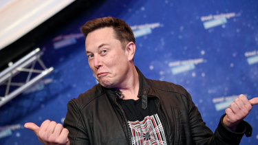 Elon Musk is now the world's second richest man having flirted with the number one spot last week.