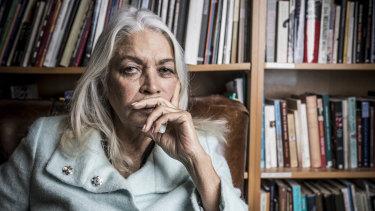 Marcia Langton.