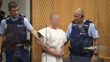 Accused Christchurch terrorist Brenton Tarrant has reportedly sacked his lawyer.