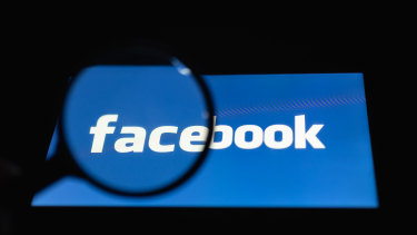 Facebook has been on the defensive over its advertising practices, which have come under the microscope.