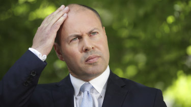 Brokers on Tuesday scored a three-year reprieve from Treasurer Josh Frydenberg.