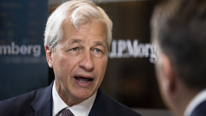 JPMorgan chief Jamie Dimon fears long-term effects of working from home