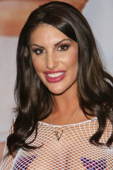 Porn starAugust Ames is the subject of Jon Ronson's The Last Days of August.