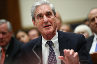 For all the hype around Robert Mueller's report into Russian involvement in US politics, it did not trigger an impeachment move against the President.